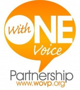 With One Voice P e1439382931887 269x300 - Partnerships (Company)