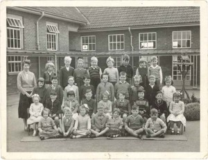 old filton avenue children photo 2 300x230 - History