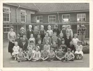 old filton avenue children photo 2 300x230 - History