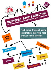 E saftey directory 217x300 - Bristol E Safety Directory