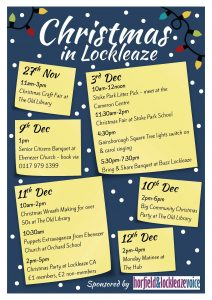 Christmas in Lockleaze 2016 Page 1 212x300 - Christmas Events in Lockleaze