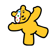pudsey - We raised a fantastic £451 for Children in Need