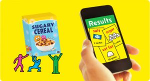 bfs sugary cereal 300x162 - Be Food Smart