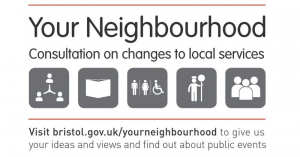 Neighbourhood Consultation 300x157 - Consultation on Changes to Local Services