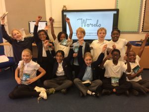 IMG 3125 300x225 - Well done to our Year 6 Reading Gladiators!