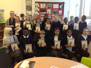 IMG 0218 300x224 - YEAR 6 READING GLADIATORS' SUCCESS!!