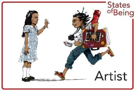Artist 1 - Artist