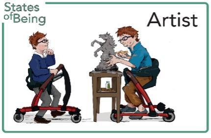 artist - Artist