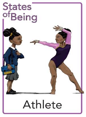 athelete - States of Being