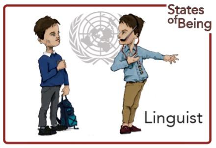 linguist 1 - Linguist