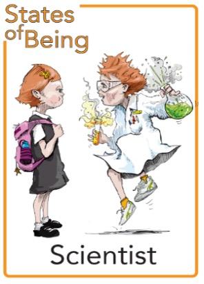 scientist1 - States of Being